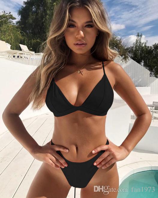 Geile Frauen Bikini