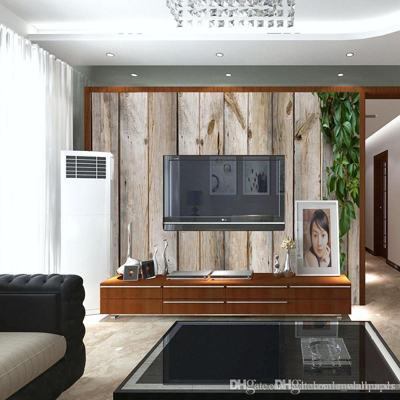 Custom Photo Wall Murals the Woods And Green Vine 3d Wallpapers for