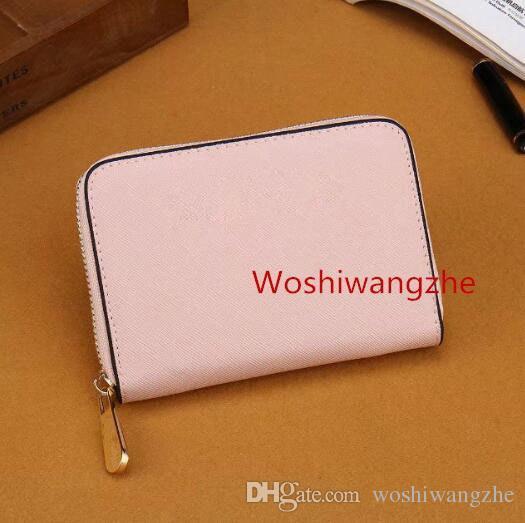 Klassische mode kleine brieftasche Geldbörse MICHAEL KEN frauen geldbörse einzigen reißverschluss brieftaschen weibliche pu-leder geldbörse