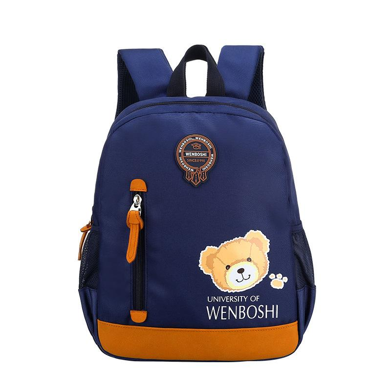 Cartoon Children Backpack Cute Bags For Boys Kindergarten Baby Kids Girls  Oxford School Bags Baby Girl School Backpacks S914 Cheap Bags Shoulder Bags  For ... dcd8ae5c3518e