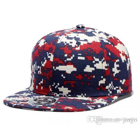 DHL Designer Baseball Cap Camouflage Sports Fashion Trucker Hats Lovers Snapbacks Fitted Caps Ball Skateboard Hip Hop Hat 40th Birthday Party Supplies