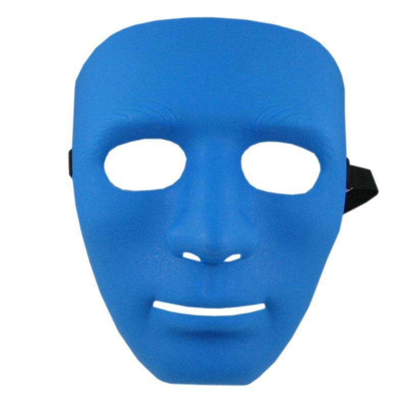 JabbaWockeeZ Hip-Hop Sokak Dans Maske Bboy Erkek Adım Erkekler Için Daha Renkler Parti Maskeleri Topu Maske Cadılar Bayramı
