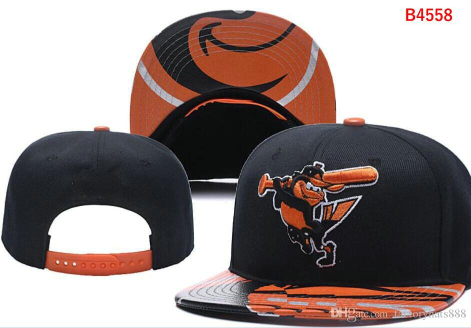 cf85683a021 2018 Sports Baseball Cap Orioles Embroidery Thounds Styles Outlet Adjustable  Snapbacks Sport Hats Drop Shipping Orioles Hats Orioles Caps Baseball Cap  ...