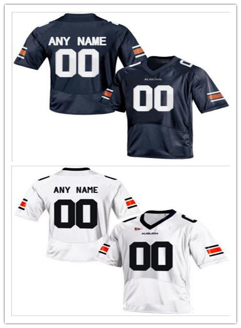 Cheap Custom Auburn Tigers Men s College Football Jersey Customized Any  Name Number Stitched Jersey MEN WOMEN YOUTH XS-5XL Auburn Tigers Jersey  College ... fc768af0b