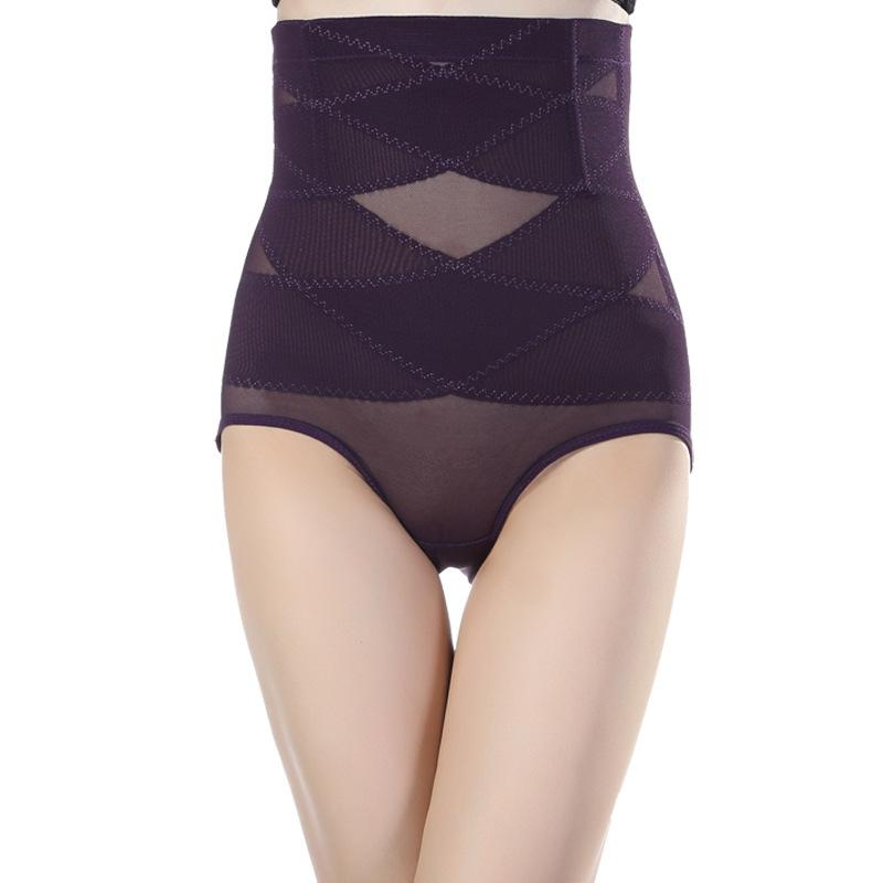 c2938860362 2019 Indentation Slimming Waist Shackles Beautiful Body Spanx Stomach  Recover Corset Hips Postpartum High Waist Underpants From Merrylady