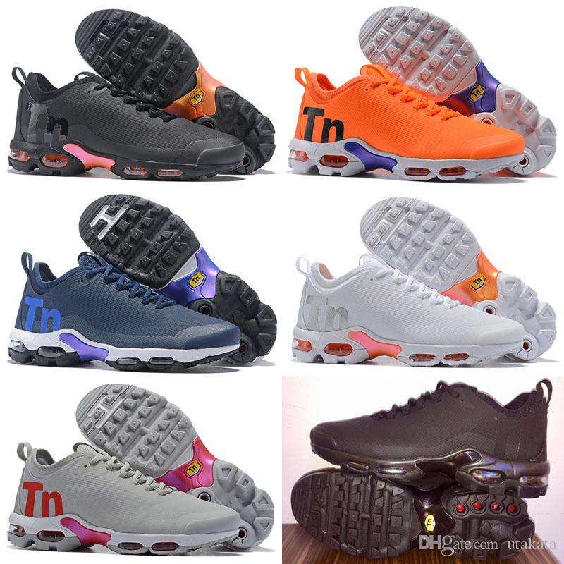 950492398636 2018 New TN Plus TE Mens Running Shoes Tn Male Pack Triple Running Male Shoe  Pack Triple Black Men Shoes Size 36-46 TN Plus Running Shoes Online with ...