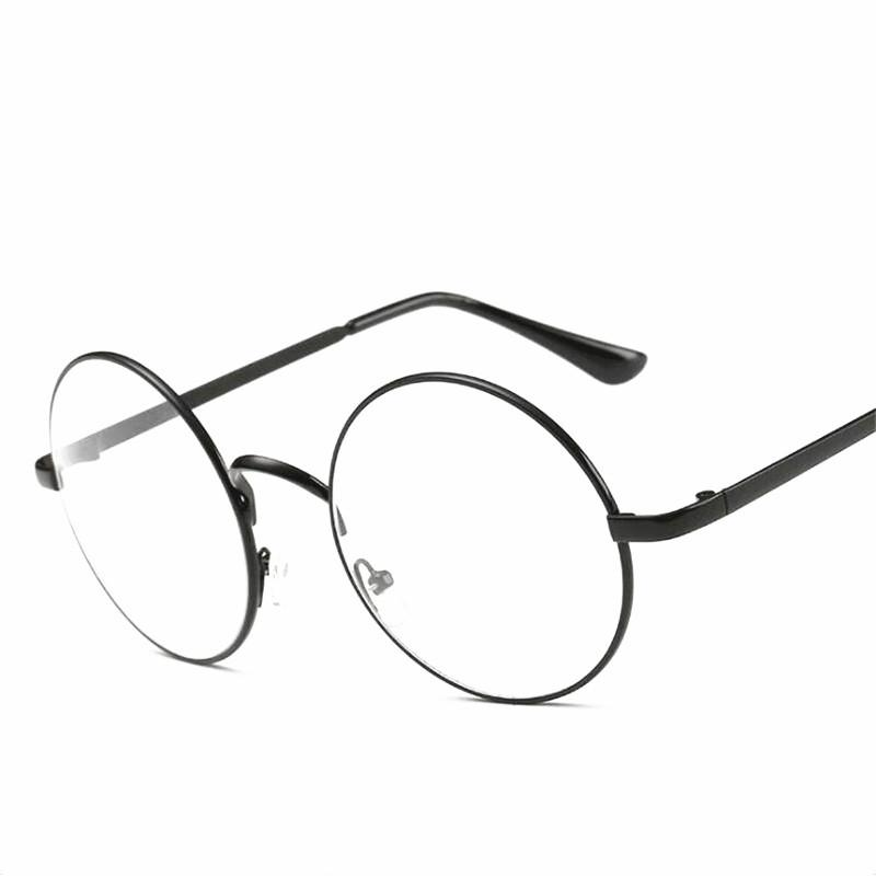 2019 Round Spectacle Frames Women Men Optical Frame Transparent Glasses For Glasses  Frames With Clear Glass From Tiebanshao,  25.02   DHgate.Com 94f8697e1e33