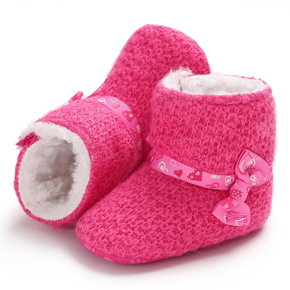 Fashion style Baby stylish girl boots for girls