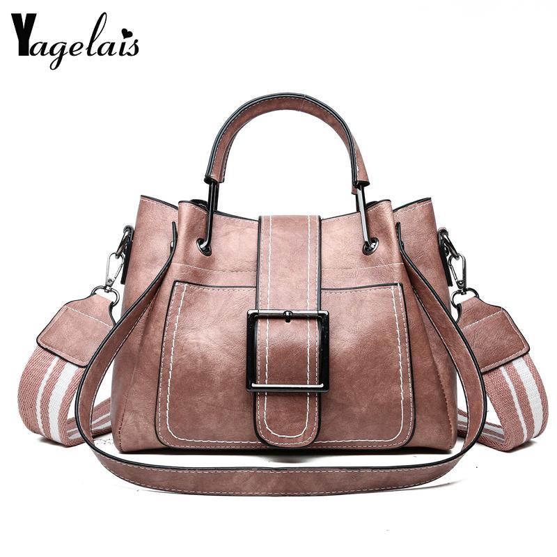 bdb405e03868 2018 Brand Luxury Handbags Women Bags Designer Genuine Handbags Main Women  Bag Ladies Crossbody Messenger Bag Purse Handbag Wholesale Hobo Purses From  Faaa