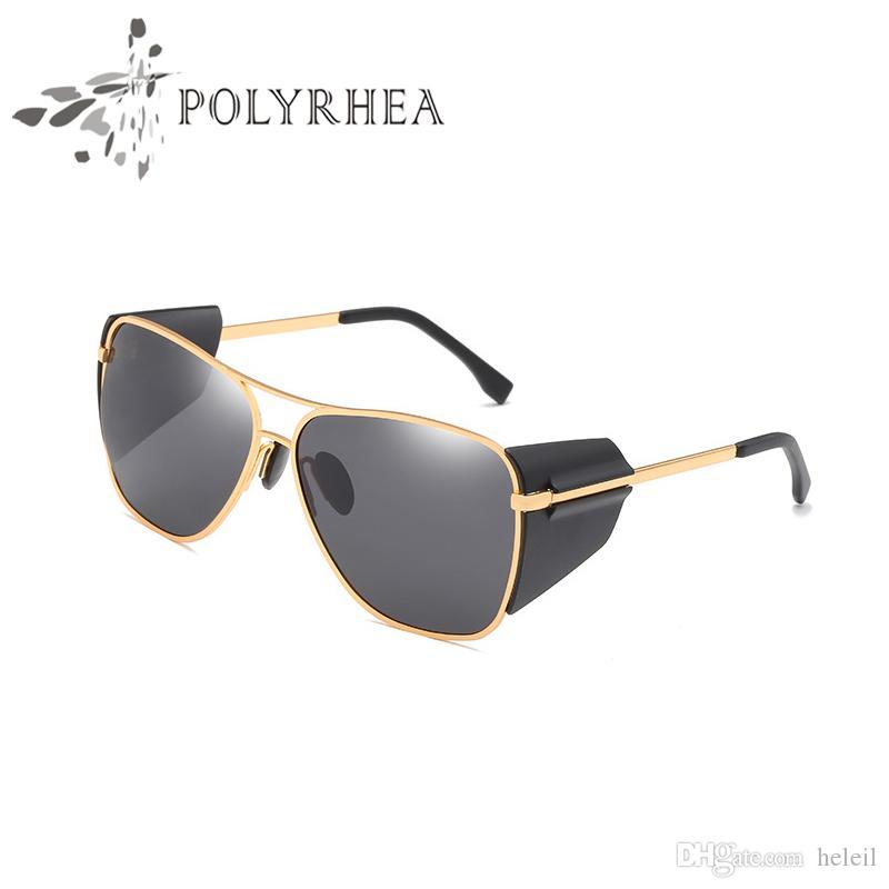 b54906de4e5 2018 High Quality Brand Designer Sunglasses Hot Selling Fashion ...