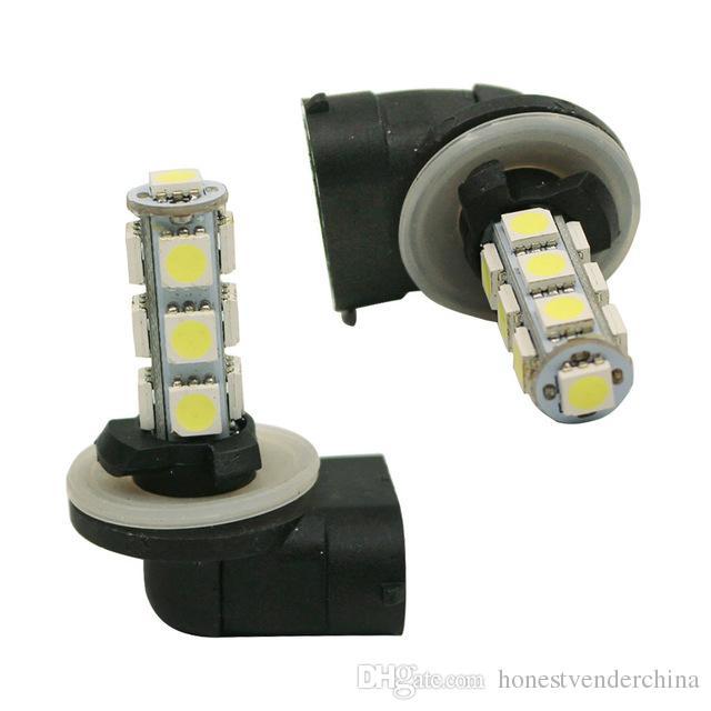 2 Auto Lampe Voiture Ampoule 894 Pcs Blanc 5050 Led Nouvelle Qualité Conduite Bonne Gratuite Brouillard Livraison Source Dc V Smd 12 13 881 80ynvwPOmN