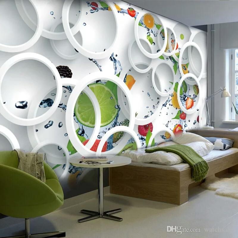 Wall Decoration 3d Model Free Download