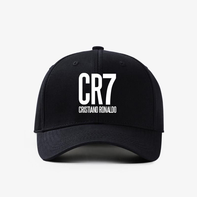 Baseball Cap Cristiano Ronaldo CR7 Madrid Men s Adjustable Cap Portugal 2018  Hats Solid Color Fashion Snapback Fall Hat Canada 2019 From Xiacao d2c675eef612