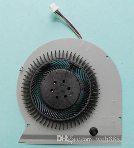 New original cpu gpu cooling fan for ASUS ROG GL503 GL503VM FAN COOLER DC  12V 1A