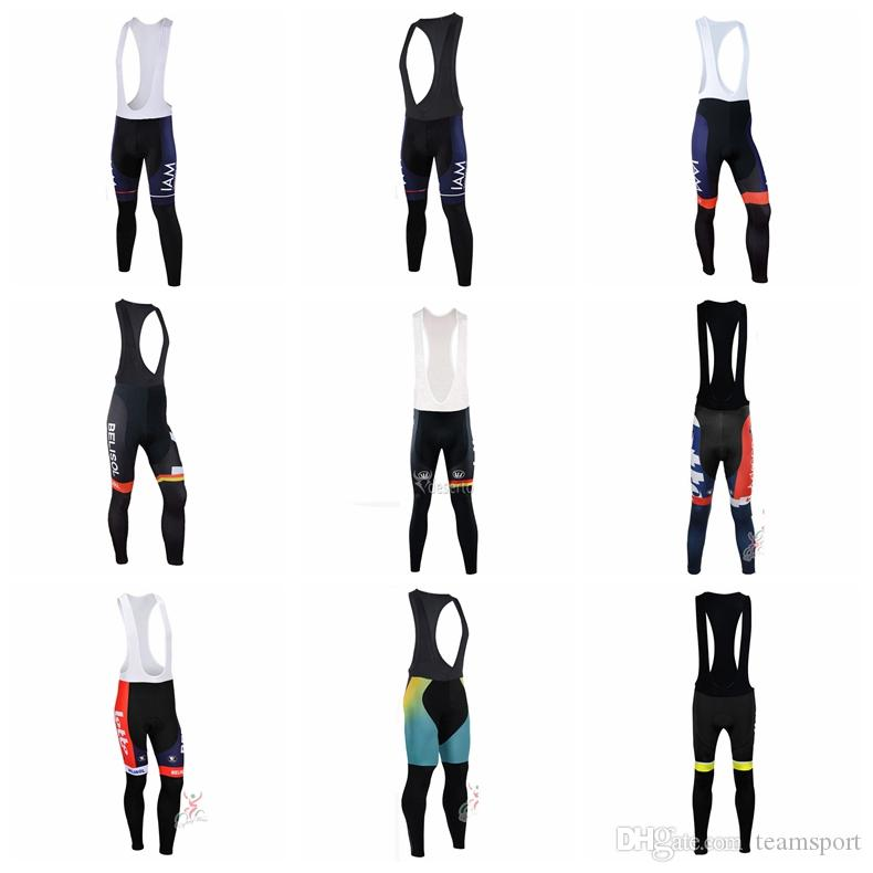 LOTTO IAM Team Cycling Bib Long Pants Multiple Choices Summer Breathable  Quick Dry Racing Bicycle Cycling Clothing Bib Long Pants 841742 Cycling  Bicycle ... c86120c9d0ee3