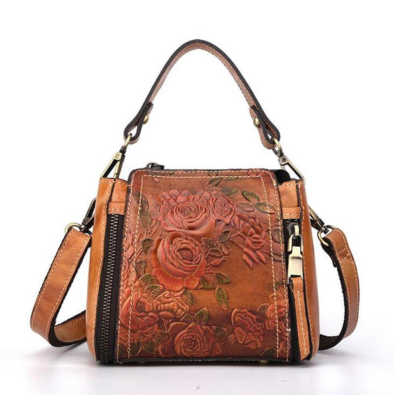 0a119ea1f4 Casual Garden Party Top Handle Bags Women Genuine Real Leather Totes Famous  Brand Shoulder Laptop Bags Briefcase From Whataver