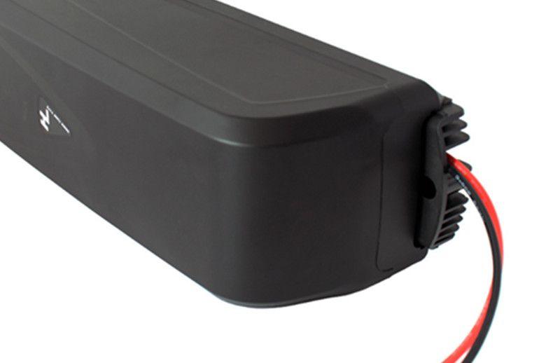 EU Free Duty Hailong Battery with 18650 F1L cell 48V 17AH Li-ion Electric bike battery for Bafang