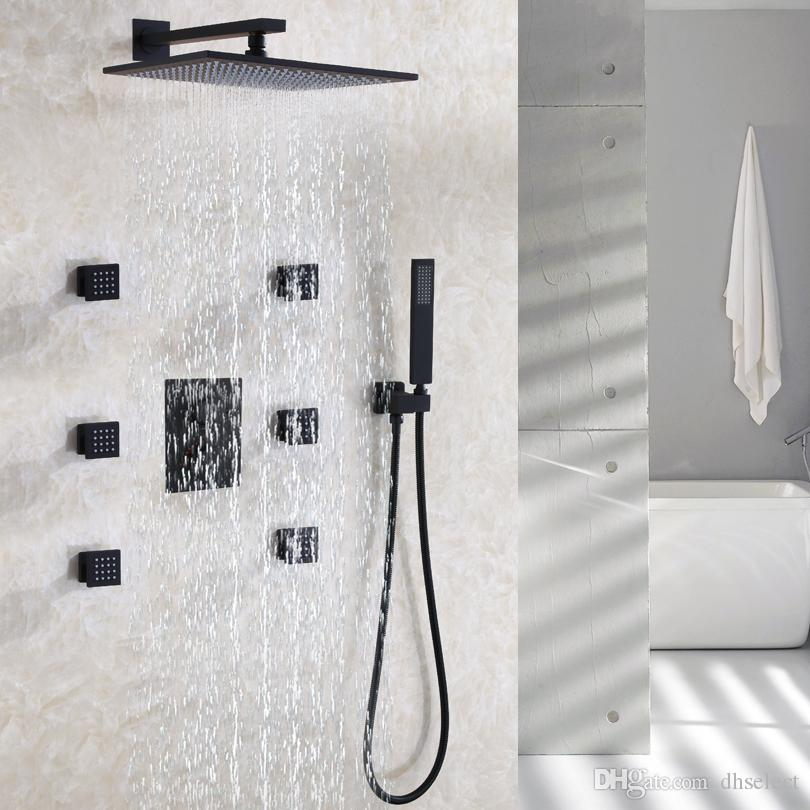 Best Of Rain Shower Head