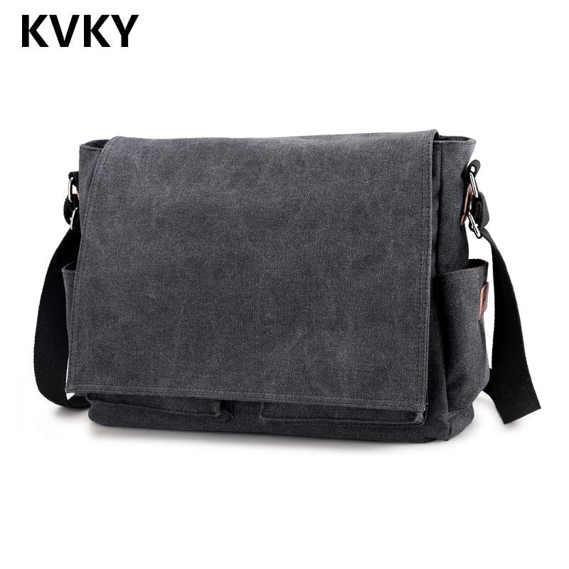Messenger Bags Fashion Lady And Man Retro Large Capacity Canvas Wild Outdoor Sport Shoulder Bag Handbag A1 Bridal & Wedding Party Jewelry