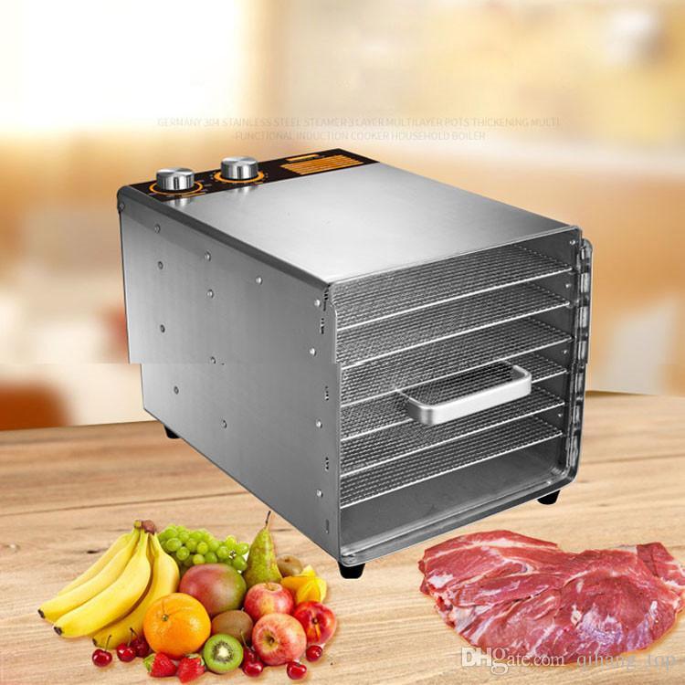qihang top commercial dried fruit machine jpg