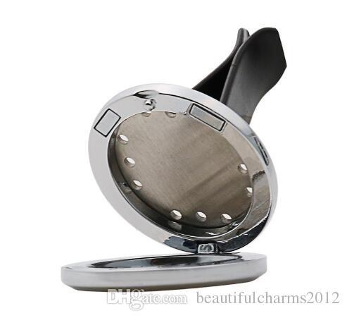 1 ADET Infinity İnan Believe Basketbol 30mm Aroma Parfüm Manyetik Madalyon Alaşım Araba Difüzör Madalyon 10 Adet Ücretsiz Yağ Pedleri Ile HG216-238 ...
