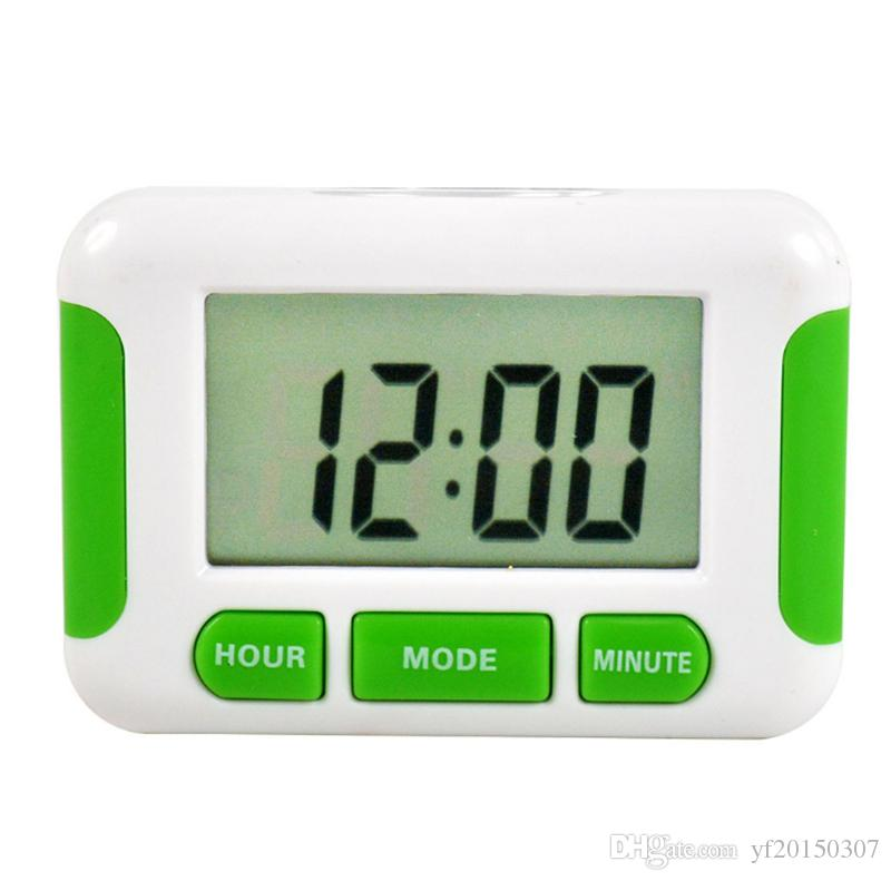 2018 Lcd Digital Kitchen Countdown Timer Alarm With Stand Kitchen ...