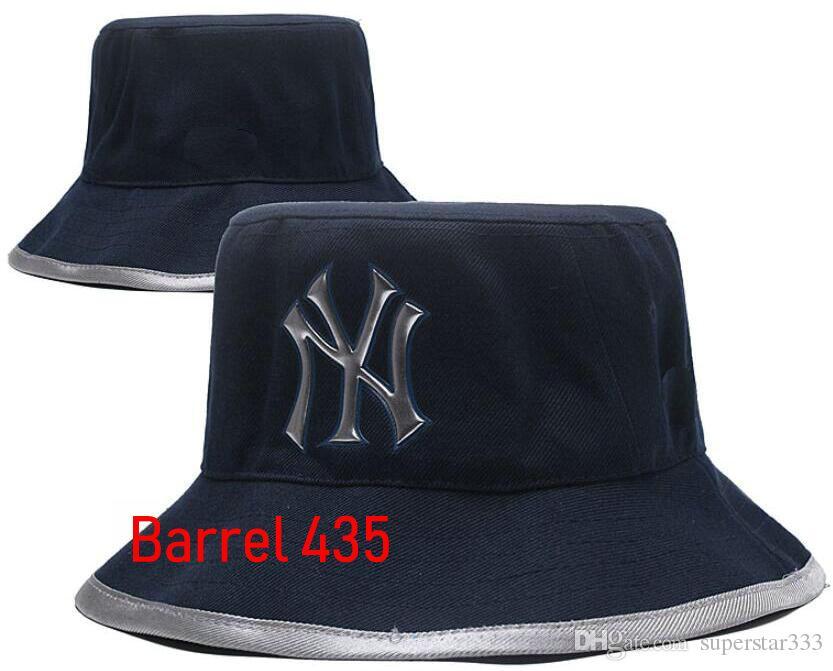 2019 Brand Designer New York Bucket Hat NY Logo For Mens Womens Foldable  Caps Fisherman Beach Sun Visor Sale The North Folding Casquette Face Cap  From ... 473b8b5bd8e