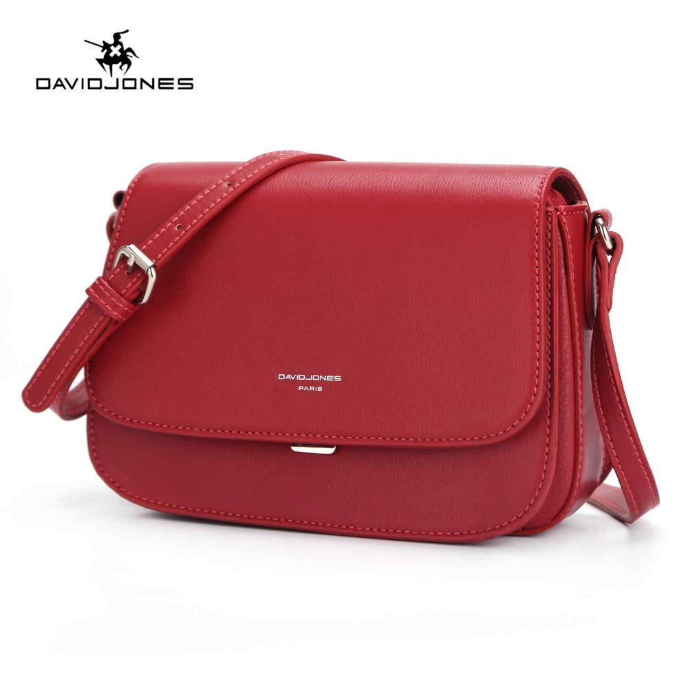 DAVIDJONES Women Saddle Bag PU Crossbody Envelope Shoulder Bags Bolsa  Feminina Sac A Main Handbags For Women Brahmin Handbags From Fabcollect 1b6081dd7f88