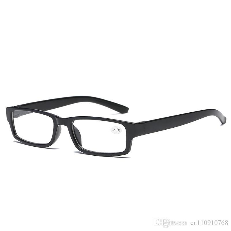 adc7217343d 2019 TR90 Ultra Light CE Reading Glasses Street Stalls Presbyopic Glasses  HD Resin Lens Factory Price TA65 BOTERN EYEWEAR From Cn110910768, $0.9 |  DHgate.