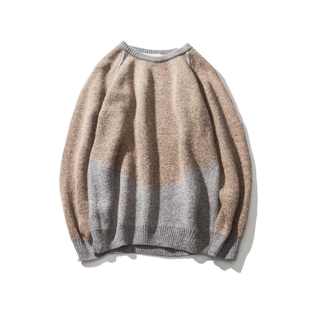 Großhandel 2018 Neue Herbst Pullover Lose Vintage Pullover Männer MY505  Mode Herren Pullover Plus Größe Casual Von Shuokai1995,  43.5 Auf De.Dhgate. 92431808a4