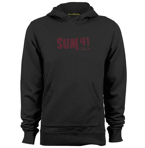 2019 Create Your Own Sum 41 Mens   Womens Personalized Hoodies Sweatshirts  From Derricky b065d01b16