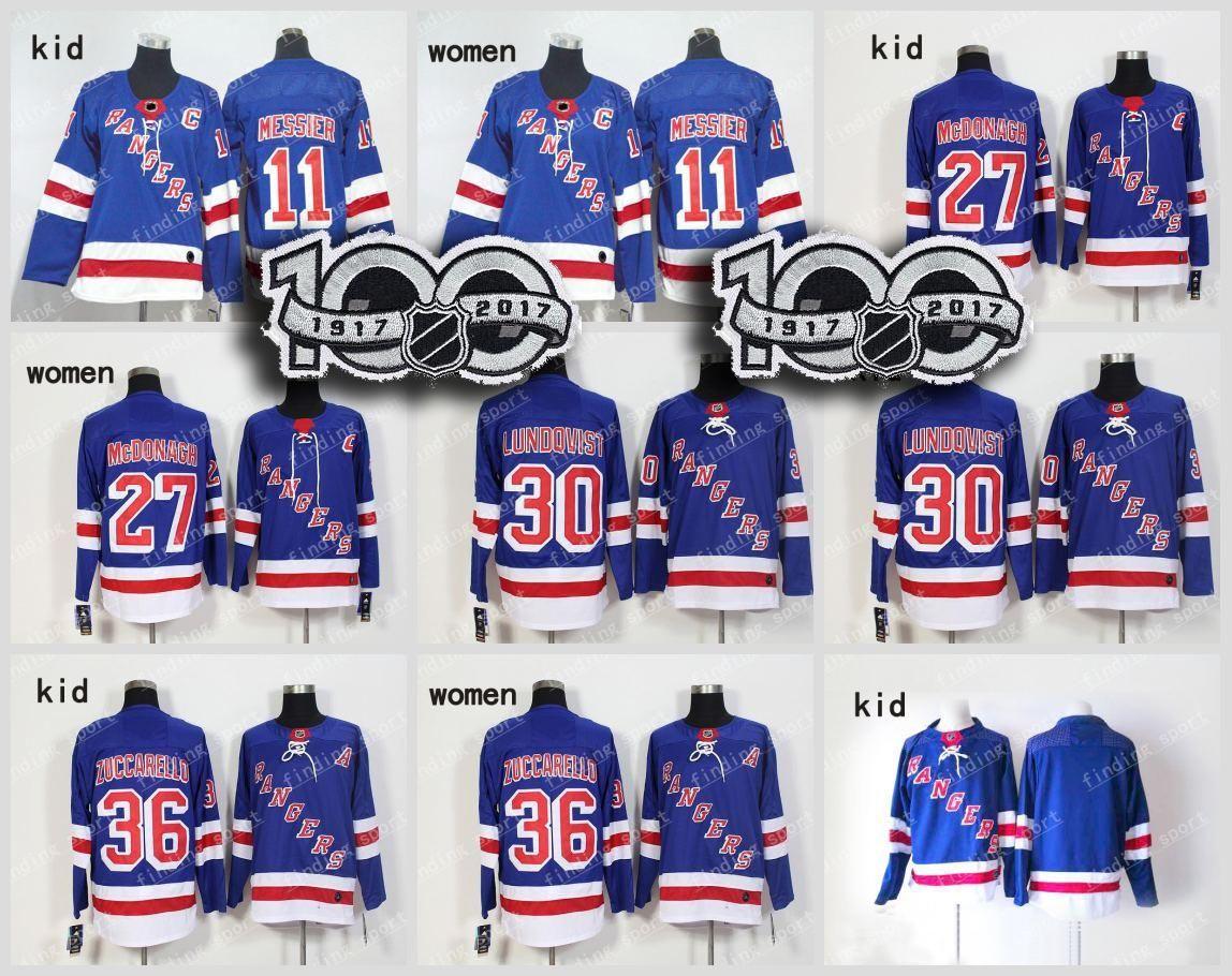 2019 2018 New York Rangers 27 Ryan Mcdonagh 30 Henrik