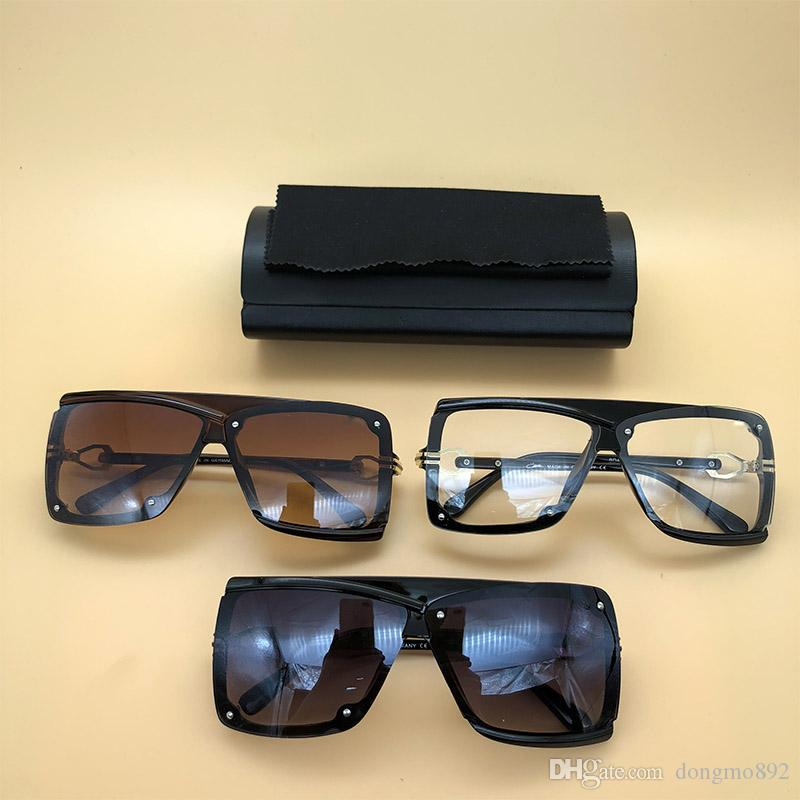 a85c0f2e81e 2018 New Eyeglasses Vintage Legends Frame Eyewears Cat Eyes Glasses ...