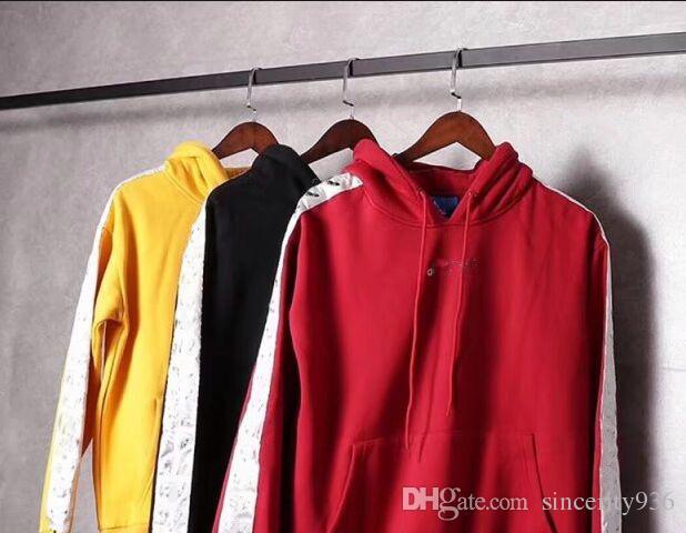 Compre Hombres Brandadidas Sudadera Hoodies D Con Capucha Nueva A Y rwHgUqr4