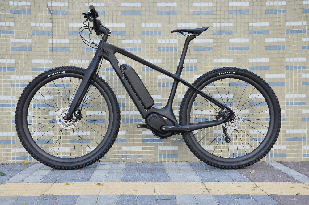 9e530eb88ab665 Hot Sale Brand T800 Toray Carbon 29er E BIKE Mountain Bicycle Complete  Bafang Motor Ebike Mtb Bike Include Taxes Bike Parts Folding Bike From  Youerout