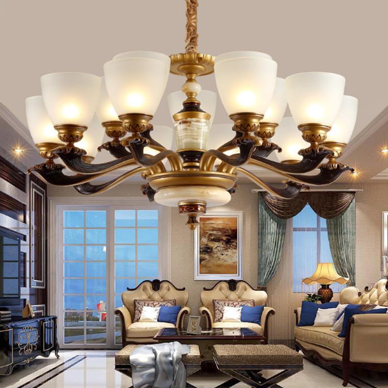 Modern Led Chandeliers Living Room High Quality Chandelier Lamp Warm  Arestaurant Black Chandeliers Led Murano Glass Chandelier Pendant Lamps  Bathroom ...