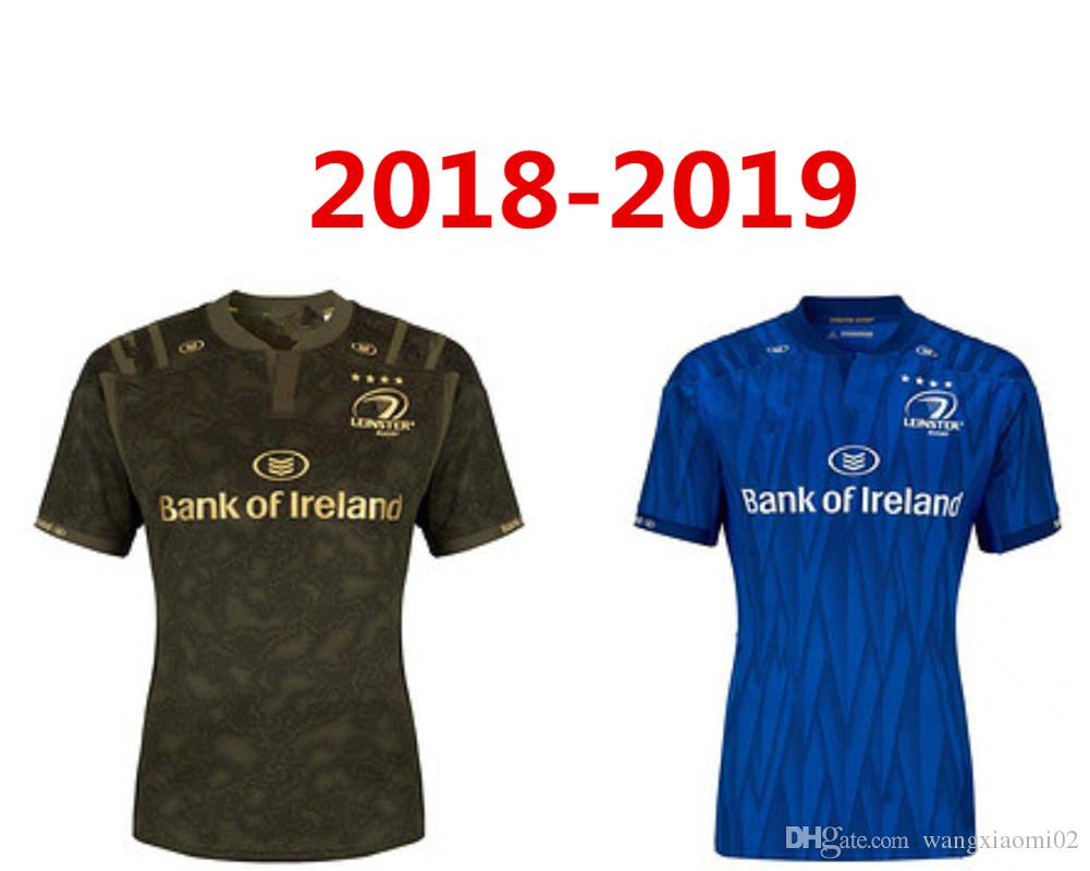 Compre ADULTO ADULTO INICIO JERSEY 2018 19 2018 Campeones De La Leinster  Champions Winners Jersey De Rugby Local Camiseta De Rugby Leinster De  Irlanda De La ... 4b8d58ee47466