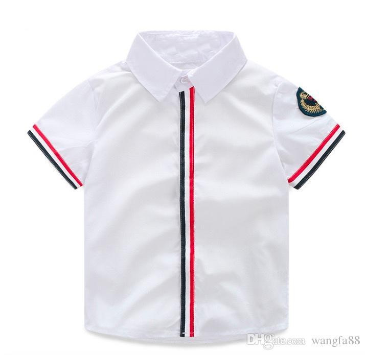 2018 New Children's New Kids Clothing Set Baby Boy Cotton T Shirt Short Pants Children Set For Summer Boy Cartoon Clothes Fits 2-6T