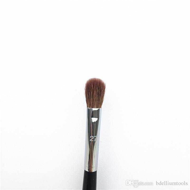 PRO kaş fırçası 20 Açılı / Bükülmüş / Dumanlı / Jel astar-22/23/24/26 27-Karıştırma 28 Krem Gölge 29-leke 30-Dumanlı 31-airbrush Makyaj Göz Fırçaları