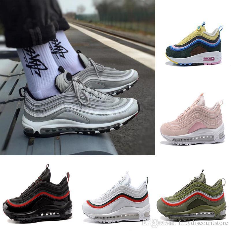 5.5 201817 Nike Wmns Air Max Thea Premium Women's Shoes