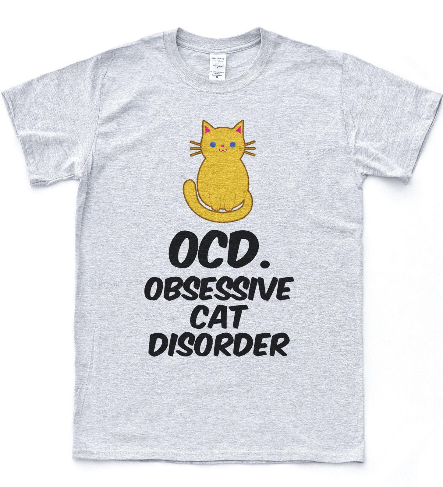 Ocd Shirt ✓ T Shirt Design 2018