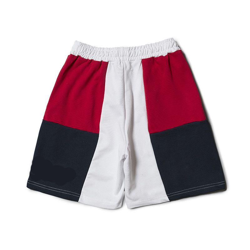 0bb3e3c867684 Mens Shorts Designer Short Pants Summer Causal Pants Knee Length ...