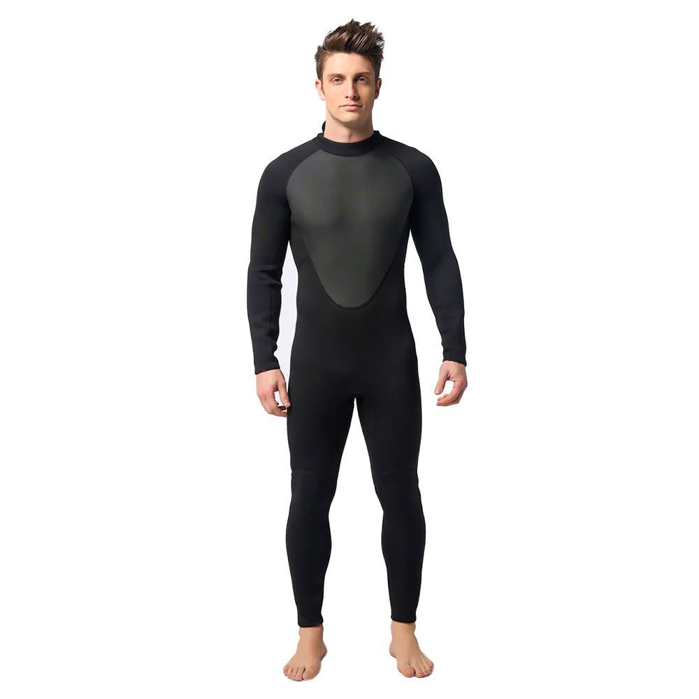 a65d7e8f9 Men's 3mm Neoprene Full Body Diving Swimming Surfing Spearfishing ...