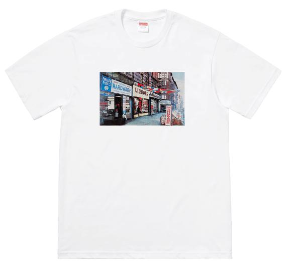 427bc8109 Men O Neck High Quality Hot Sell Hardware Box Logo Tee T Shirt White XL Nas  Kermit Design Shirts Cool Tshirts From Onecktshirt, $15.72| DHgate.Com