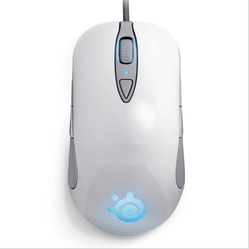 0a30c108b78 2019 Original Steelseries SENSEI RAW Frostblue Gaming Mouse, Steelseries  Engine Frost Blue SENSEI RAW From Bdphone, $49.39 | DHgate.Com