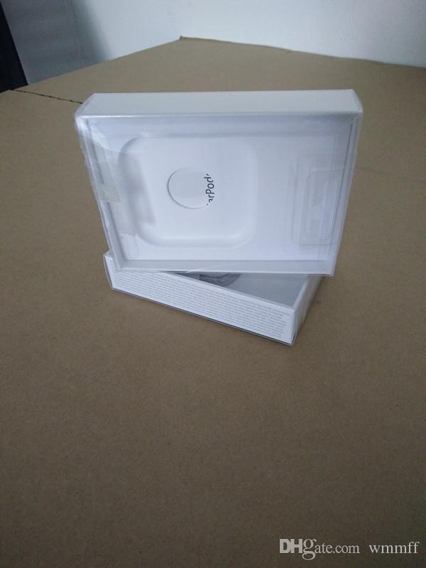 Haute Qualité 3.5mm dans l'oreille écouteur avec télécommande et micro casque avec boîte de vente au détail casque