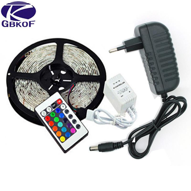 Waterproof rgb led strip 3528 flexible light 5m 300 led smd rgb waterproof rgb led strip 3528 flexible light 5m 300 led smd rgb remote control 2a power supply white blue green red yellow marine led strip lights led aloadofball Images