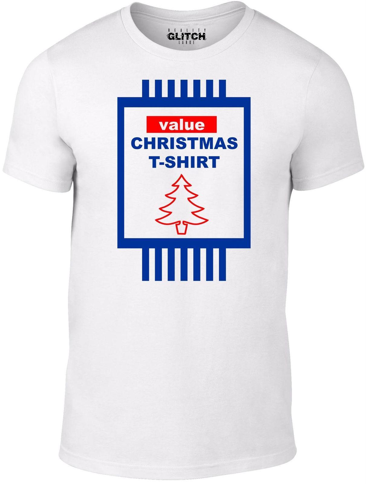 mens value christmas t shirt tesco cheap funny xmas novelty online with 1299piece on beidhgate09s store dhgatecom