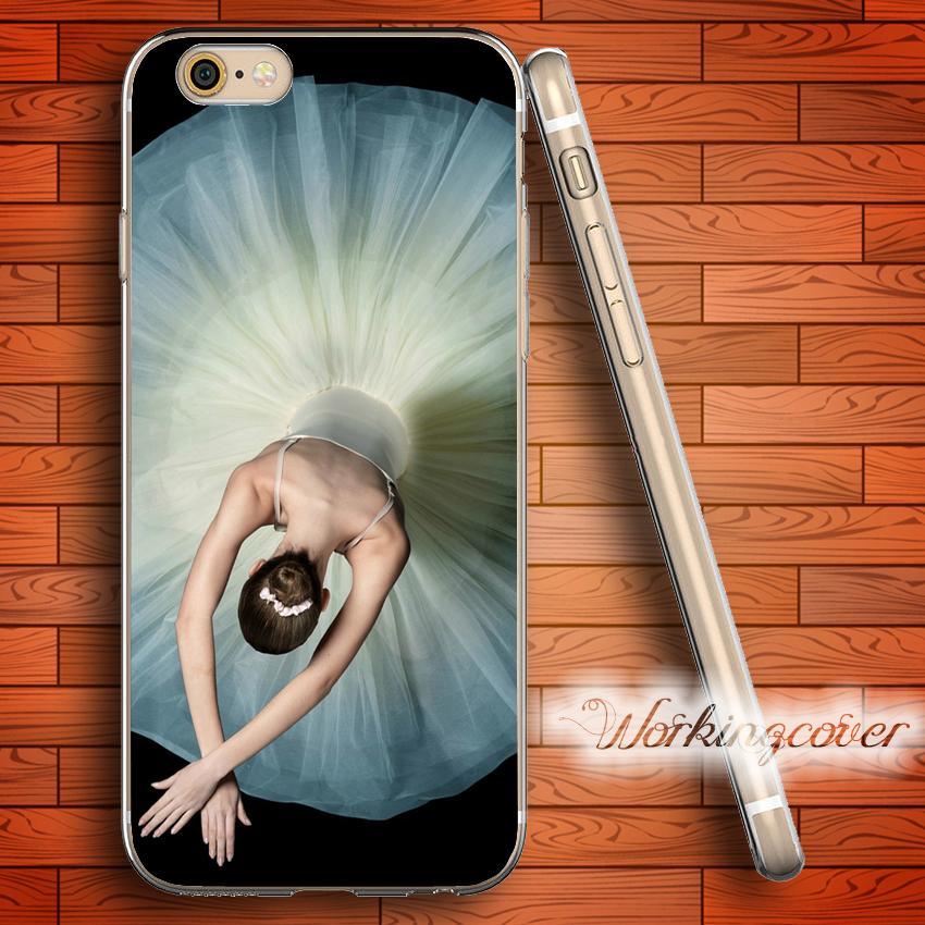 ballerina coque iphone 6
