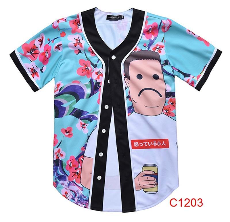 247b86bc4 2019 2018 Summer New Men Shirt Fashion Plaid Printing Male Casual Short  Sleeve Shirt Large Size Brand Men'S Clothing M 3XL From Dujotree, $11.91 |  DHgate.